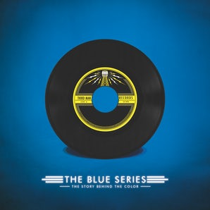 The Blue Series
