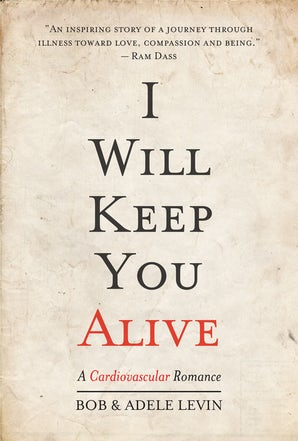 I Will Keep You Alive