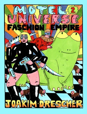 Faschion Empire: Motel Universe 2