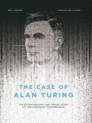 The Case of Alan Turing