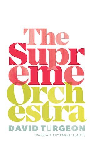 The Supreme Orchestra
