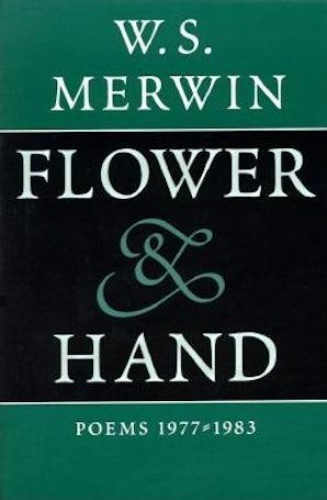 Flower & Hand
