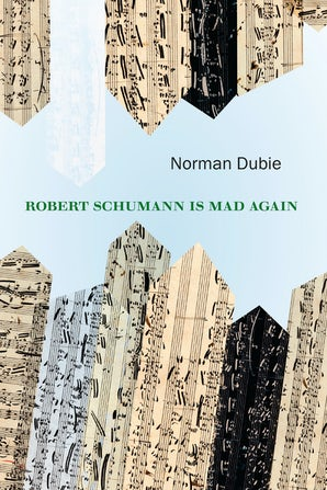 Robert Schumann Is Mad Again