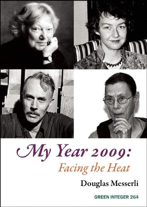 My Year 2009: Facing the Heat