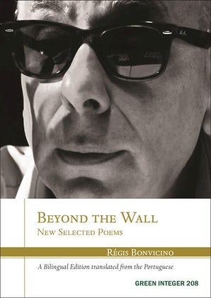 Beyond the Wall: New Selected Poems