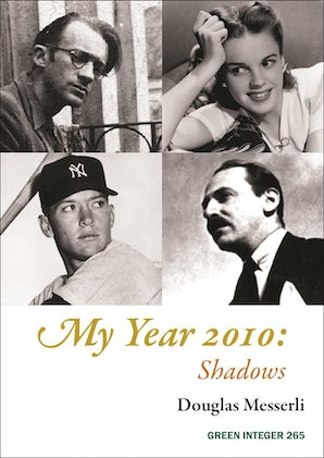 My Year 2010: Shadows