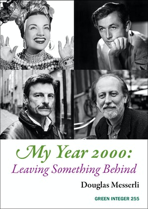 My Year 2000: Leaving Something Behind