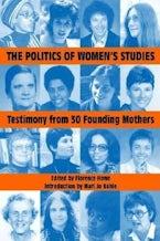 The Politics of Women's Studies