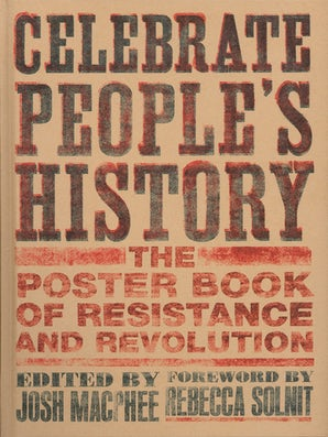 Celebrate People's History!