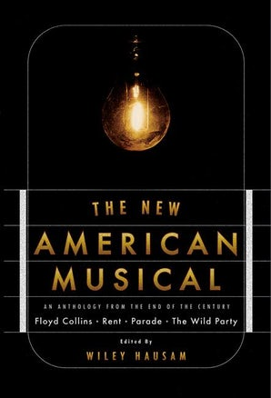 The New American Musical