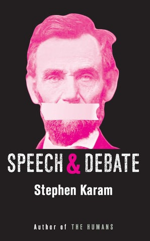 Speech & Debate (TCG Edition)