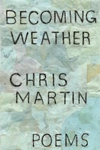 Becoming Weather