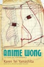 Anime Wong