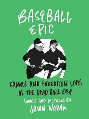 Baseball Epic