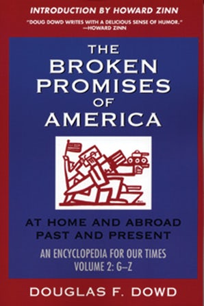 "The Broken Promises of ""America"" Volume 2"