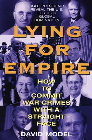 Lying for Empire