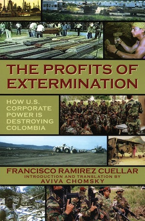 The Profits of Extermination
