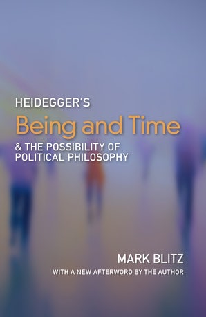 Heidegger's Being and Time and the Possibility of Political Philosophy