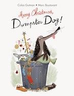 Merry Christmas, Dumpster Dog!