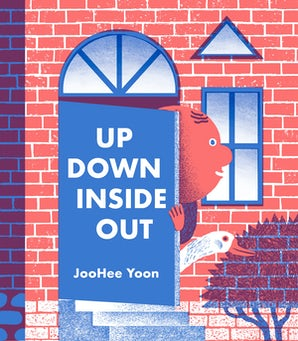 Up Down Inside Out