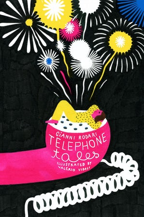 Telephone Tales