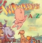 The Adventures of WonderBaby