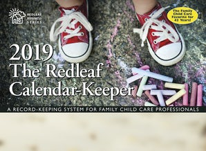 The Redleaf Calendar-Keeper 2019