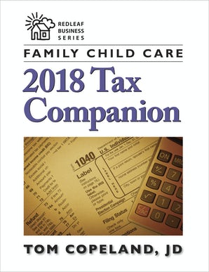 Family Child Care 2018 Tax Companion