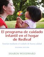 El programa de cuidado infantil en el hogar de Redleaf, Segunda edición