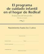 El programa de cuidado infantil en el hogar de Redleaf