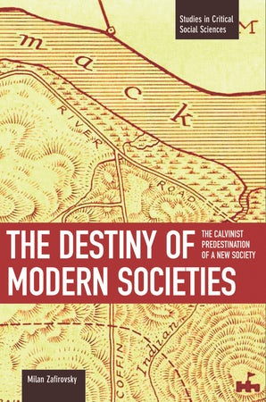 The Destiny of Modern Societies