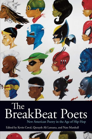 The BreakBeat Poets