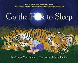 Go the Fuck to Sleep