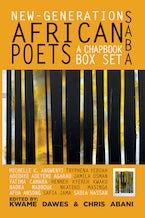 New-Generation African Poets: A Chapbook Box Set (Saba)