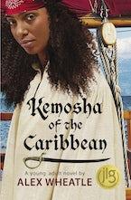 Kemosha of the Caribbean
