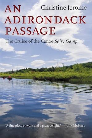 An Adirondack Passage