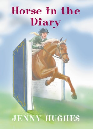 Horse in the Diary