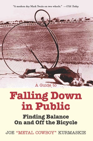 A Guide to Falling Down in Public