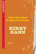 John Knowles' A Separate Peace: Bookmarked