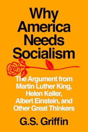 Why America Needs Socialism