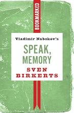 Vladimir Nabokov's Speak, Memory: Bookmarked