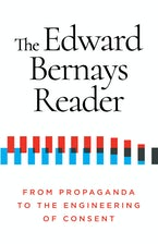 The Edward Bernays Reader