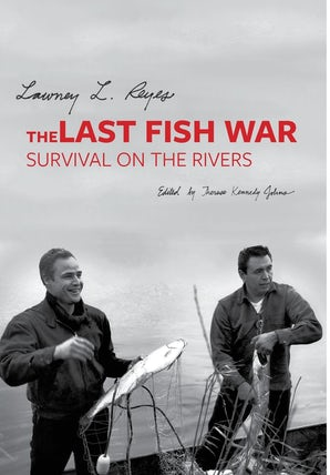The Last Fish War