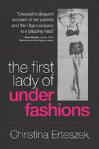 The First Lady of Underfashions