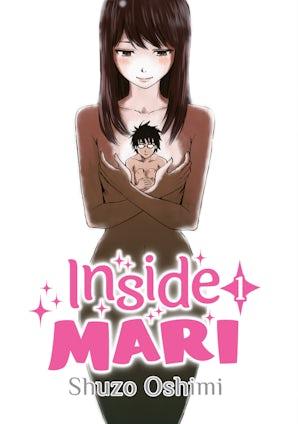 Inside Mari, Volume 1