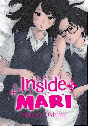 Inside Mari, Volume 5