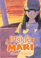 Inside Mari, Volume 7