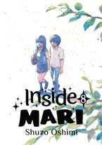 Inside Mari, Volume 8