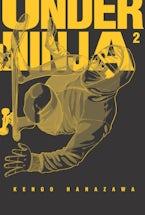 Under Ninja, Volume 2