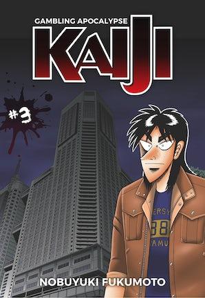 Gambling Apocalypse: KAIJI, Volume 3